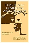 Teaching learning anti-racism: A developmental approach.