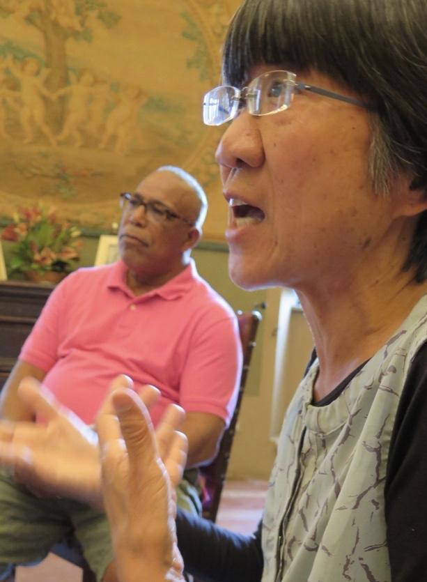 Leadership for Social Justice Retreat, Mercatello sul Metauro, Italy June 2016