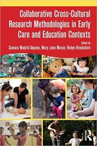 Voices of children: Intercultural collaborations in understanding and documenting the meaning of children's rights through dialogue and video