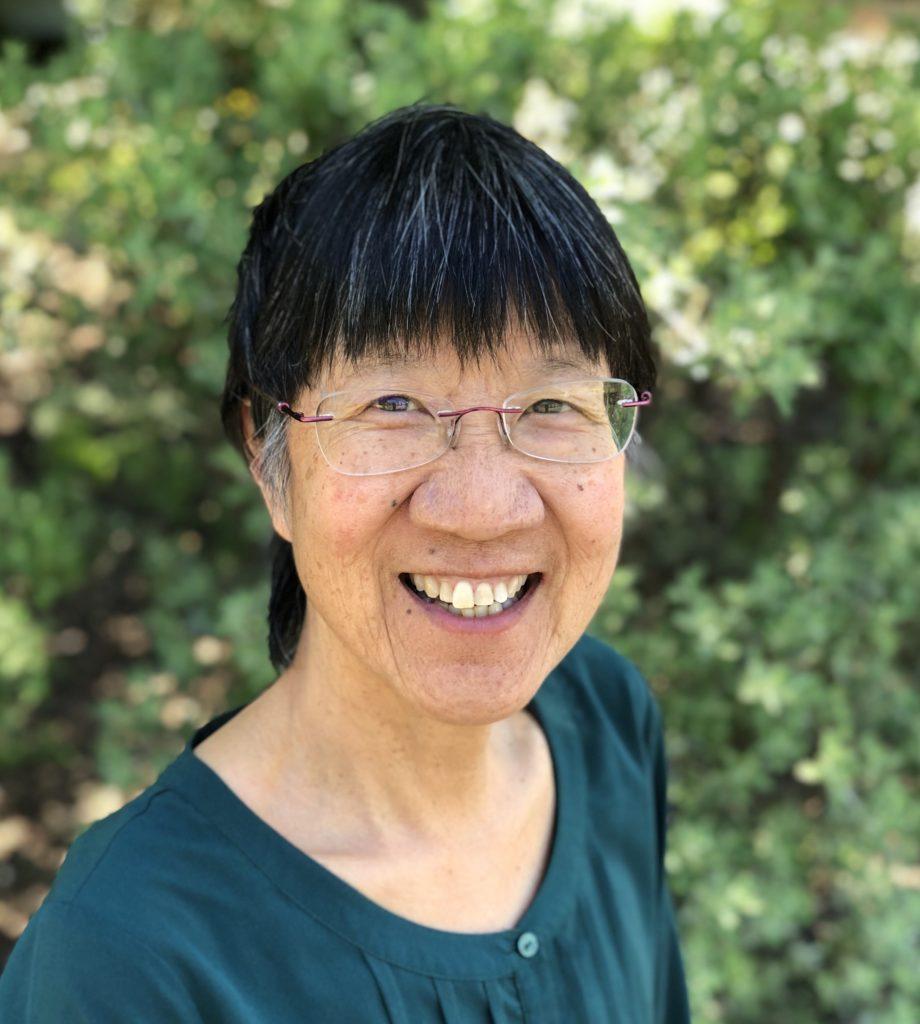 Debbie LeeKeenan