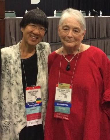 Louise Derman-Sparks and Debbie LeeKeenan